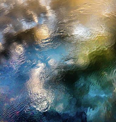 Photograph - Van Gogh's Dream by John Repoza