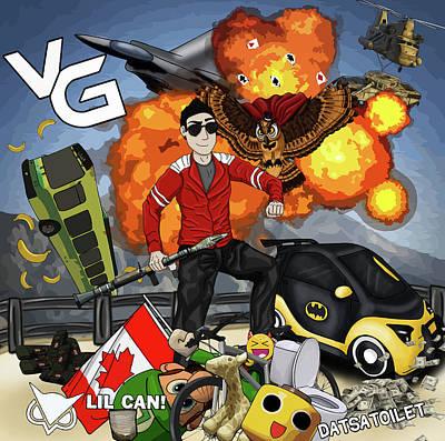 Vanoss Gaming Original