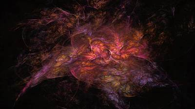Digital Art - Vanuatu by Doug Morgan