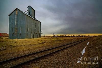 Photograph - Variation On A Theme by Jon Burch Photography
