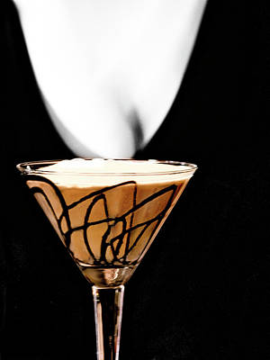 Martini Royalty-Free and Rights-Managed Images - Variations by David Kay
