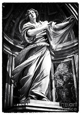 Photograph - Vaticano Art by John Rizzuto