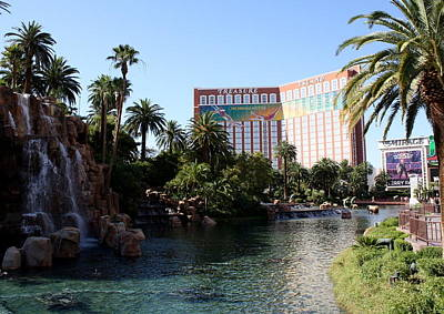 Photograph - Vegas Treasure by David Nicholls