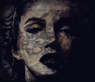 Legend Painting - Veil Of Secrecy by Paul Lovering