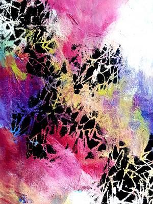 Painting - Veils by Nikki Dalton