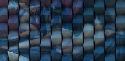 Shadows Digital Art - Velazquez 3d by Alberto RuiZ