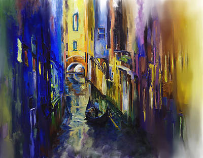 Venice 177 1  Original by Mawra Tahreem