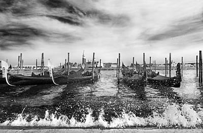 Instagram Photograph - Venice 2015 by Ivan Vukelic