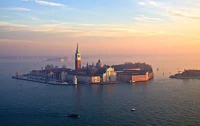 Photograph - Venice, Italy by Svetlana Batalina