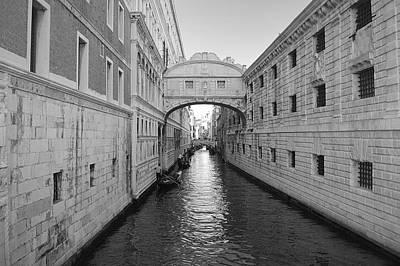 Photograph - Venice by Jonathan Kerckhaert