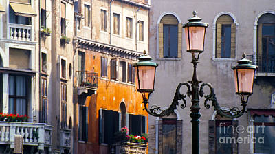 Photograph - Venice Light 1 by Sandro Rossi