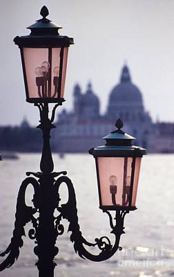 Photograph - Venice Light 2 by Sandro Rossi