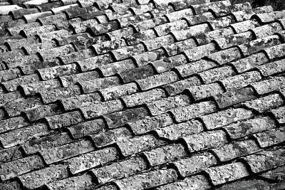 Italy Photograph - Venice Rooftop by Stephanie Gaveau