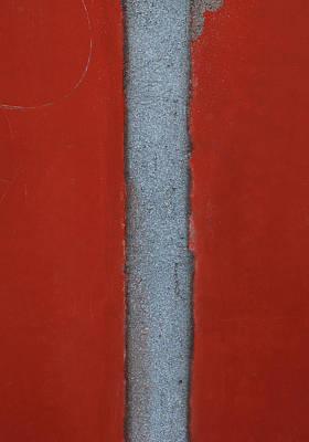 Photograph - Venice Wall by Anna Shutt