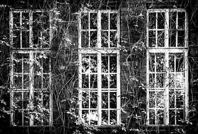 Photograph - Vent by Matti Ollikainen