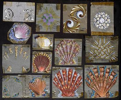 Paper Jewelry Photograph - Verdura: Jewelry Designs by Granger