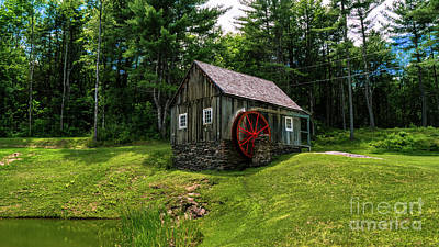 Photograph - Vermont Country Store by Scenic Vermont Photography