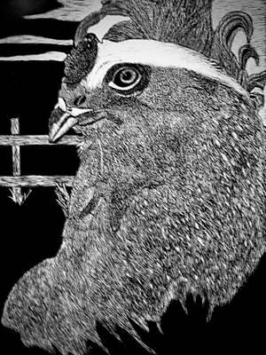 Version 2 Art Print