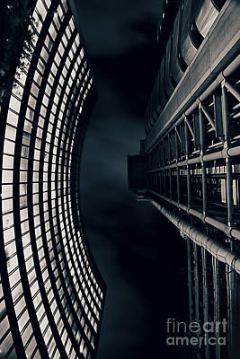 Photograph - Vertigo I by Jasna Buncic