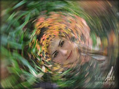 Photograph - Vertigo by Eena Bo