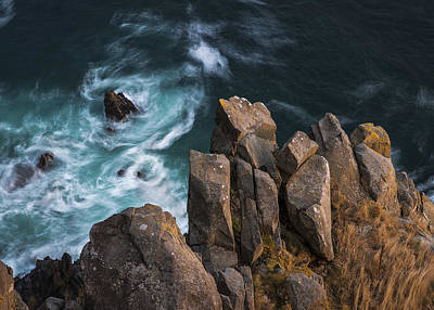Photograph - Vertigo by Robert Potts