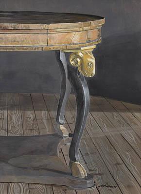 Vervoordt Table Original