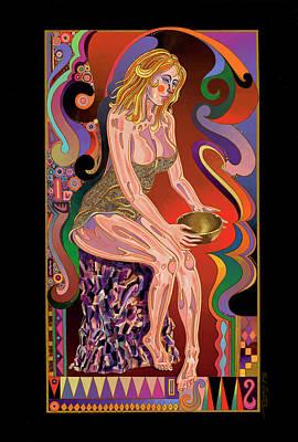 Vestas Art Print by Bob Coonts