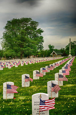 Veterans Salute Original