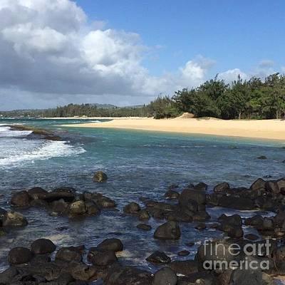 Photograph - #video #aloha #makemoments by Sharon Mau
