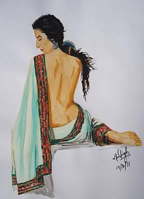 Vidya Balan Original