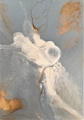 Painting - Vieni by Soraya Silvestri