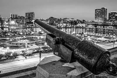Photograph - View From Federal Hill by Wayne King