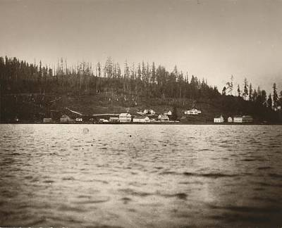 Photograph - View Of Union City by Unknown