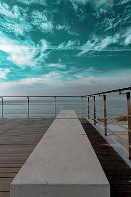 Photograph - Viewpoint 01 by Edgar Laureano