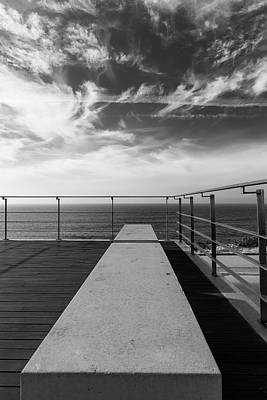 Photograph - Viewpoint by Edgar Laureano