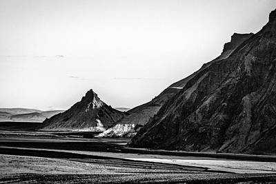 Photograph - Vik Highlands #2 - Iceland by Stuart Litoff
