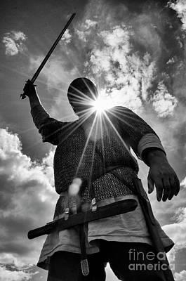 Photograph - Viking 2 by Bob Christopher