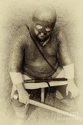 Photograph - Viking 3 by Bob Christopher