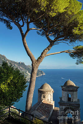Photograph - Villa Rufolo IIi by Brian Jannsen
