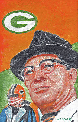 Vince Lombardi Original by William Bowers