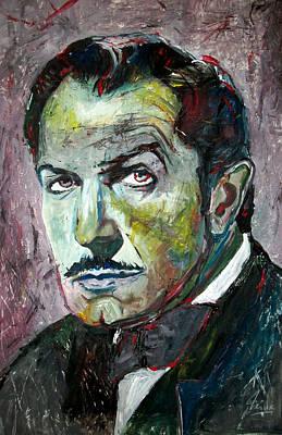 Vincent Price Original