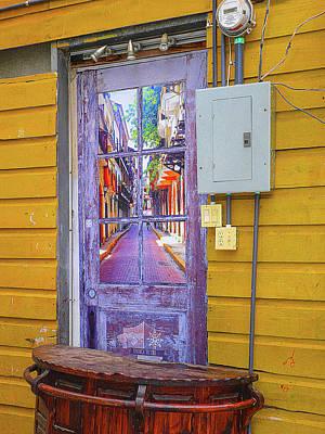 Photograph - Vindica Te Tibi by Herb Paynter