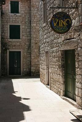 Vino Bar Original