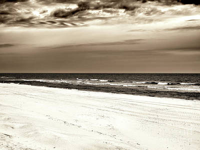 Photograph - Vintage Beach Haven by John Rizzuto