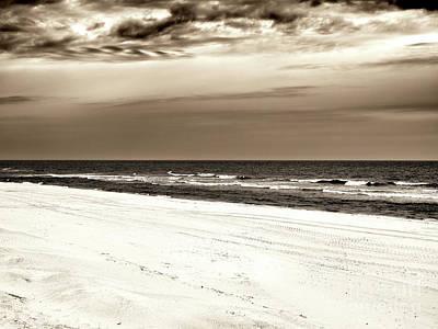 Photograph - Vintage Beach Haven by John Rizzuto