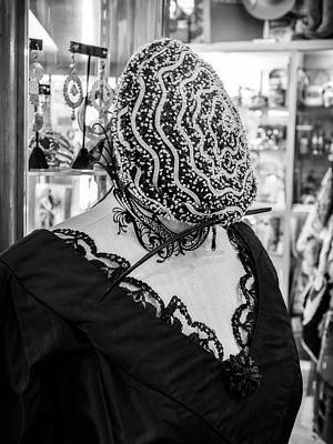 Photograph - Vintage Fashion by Sandra Selle Rodriguez