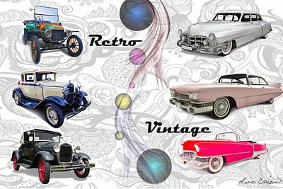 Vintage Oldies Original