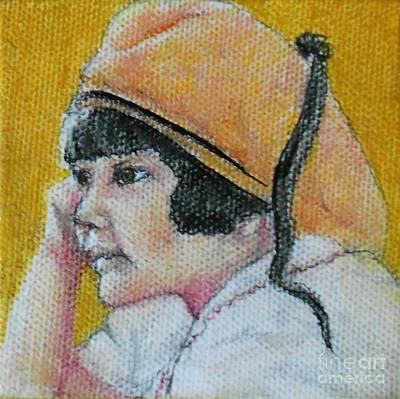Pastel - Vintage Sweetheart by Jayne Somogy