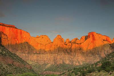 Photograph - Virgin Sunset by Kunal Mehra