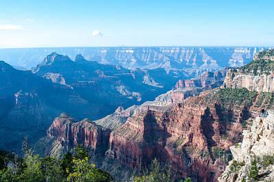 Photograph - Vista by Grant Petras